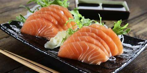 cara membuat takoyaki ala jepang resep cara membuat makan ala jepang sashimi salmon enak