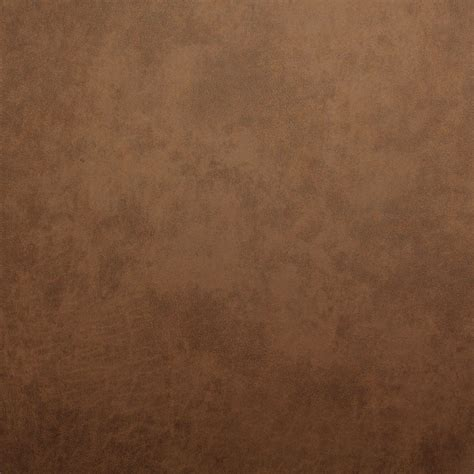 fake leather upholstery aged brown distressed antiqued suede faux leather