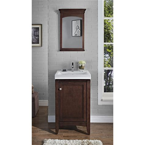 fairmont designs bathroom vanities fairmont designs shaker americana 21 quot vanity habana