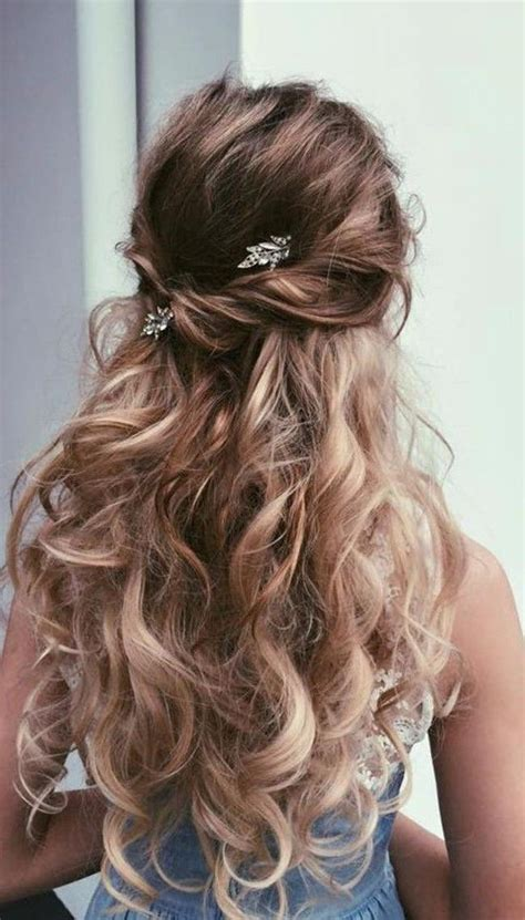 long hairstyles ideas pinterest 2018 latest long hairstyles for a ball
