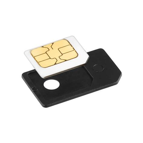 how to make sim card adapter buy gadget micro sim card adapter to regular sim