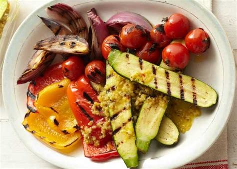 vegetables on the grill how to grill vegetables for amazing flavor allrecipes