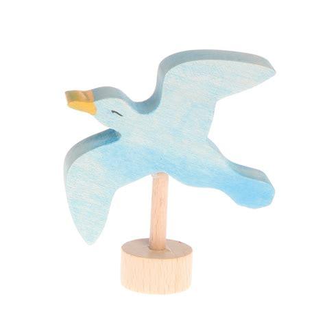 grimm s seagull decorative figure