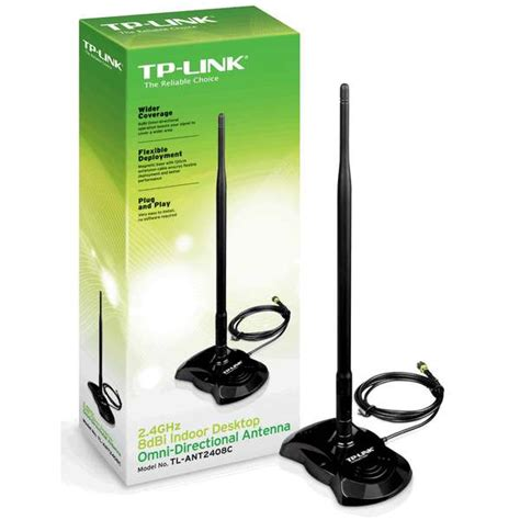 Antena Wireless Tp Link Tp Link