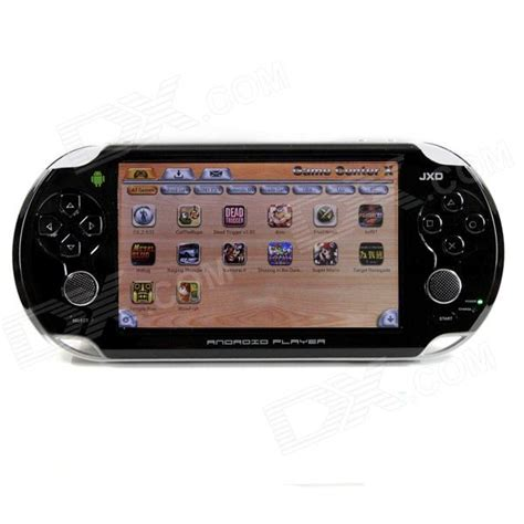 console emulation what are the best portable emulation machines neogaf