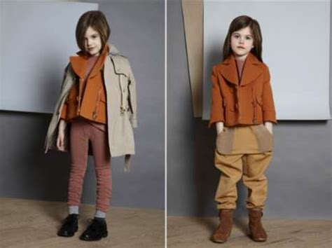Kid By Phillip Lim by High Fashion Tots By Phillip Lim Fall 2011