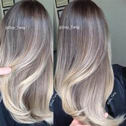 hair cut for greywirey hair guy tang grey hair newhairstylesformen2014 com