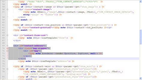 joomla template uninstall joomla 1 5 x how to remove google map template monster help