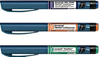 Insulin Pen L A N T U S Solostar Pen Original novolog flexpen patient information description dosage