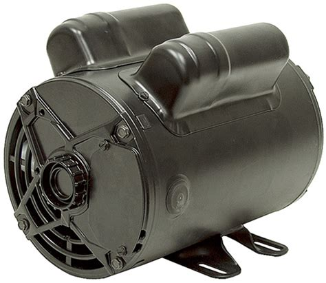 2 hp 115 230 3450rpm marathon air compressor motor ac motors base mount ac motors