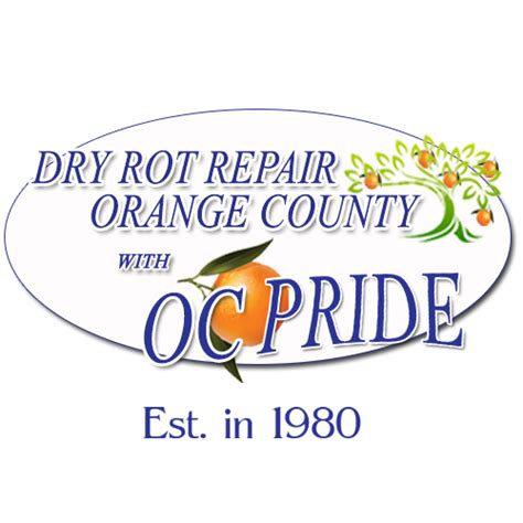 Business Mba Program Orange County by Rot Repair Orange County With Oc Pride In Mission