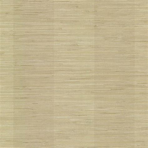 brewster 56 sq ft faux grasscloth wallpaper 145 62622
