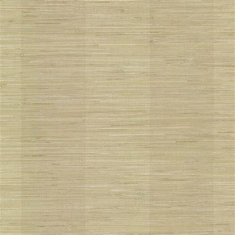 faux grasscloth wallpaper home decor brewster 56 sq ft faux grasscloth wallpaper 145 62622