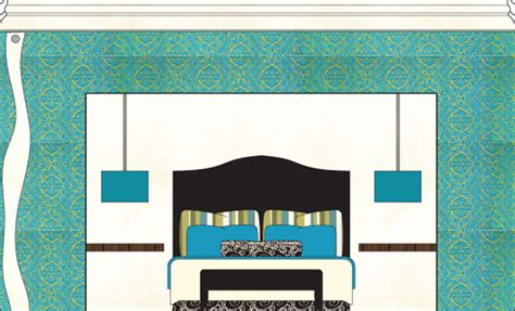 elevation of bedroom living room and bedroom interior elevations allison