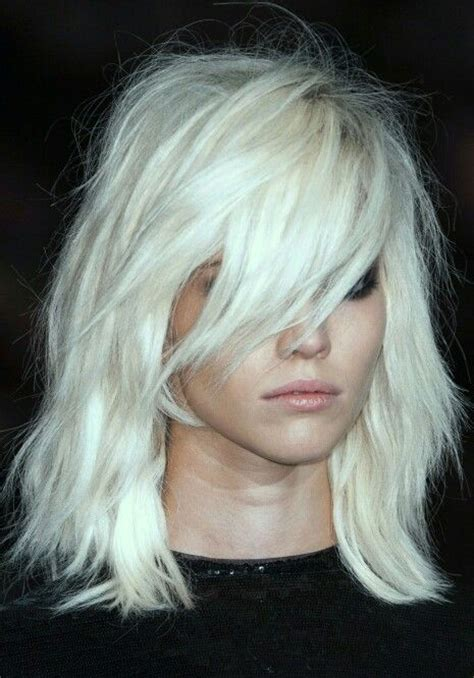 platinum blonde bob hairstyles pictures 64 best images about platinum blonde on pinterest