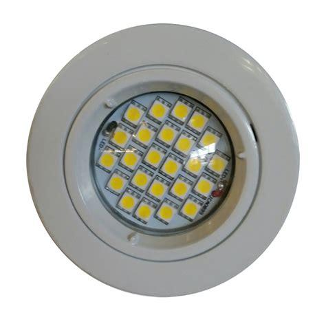 4 Watt Led Downlight Kit 240v Cool White Led 70mm 240v Led Lights