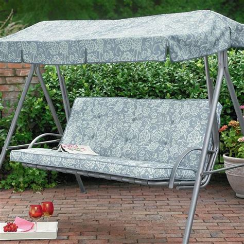 patio swing cushion replacement replacement cushions for ourdoor patio furniture sets