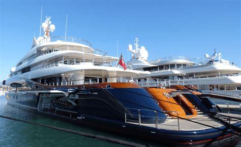 yacht nirvana nirvana 88 5 meter yacht by oceancosuper yachts by