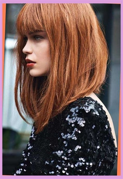how style angled bangs image result for long inverted bob with bangs angled