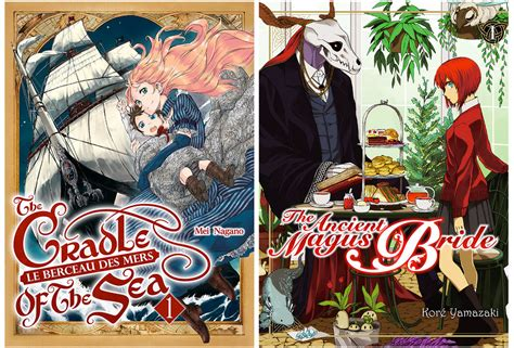 the ancient magus vol 4 the ancient magus tome 4 d 233 finition exemple et image
