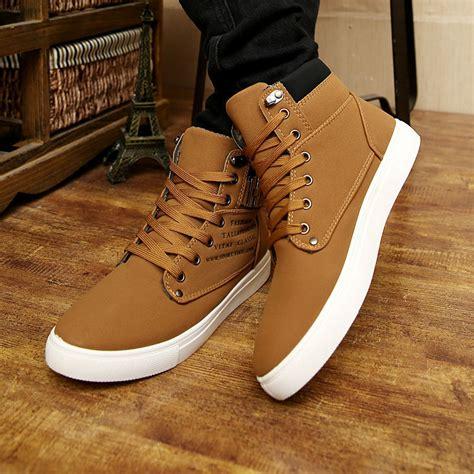 imagenes de zapatos bonitos de hombres 2015 hombres calientes zapatos sapatos tenis masculino
