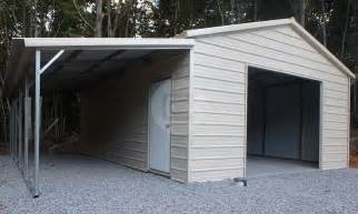 Sheds Garages And Carports Lean To Metal Carports And Buildings Worth It Carport