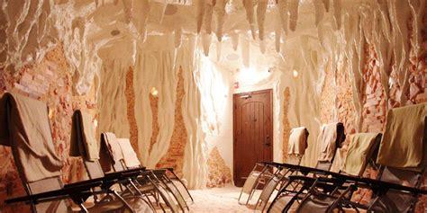 best salt caves in chicago marriott traveler