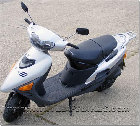 Suzuki Vs125 Suzuki An125 Specs And Information