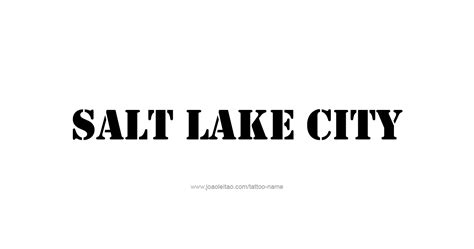 tattoo salt lake city design usa city salt lake city 14 png