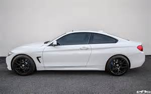 435i Bmw Bmw 435i Coupe In For Performance And Visual Mods At Eas