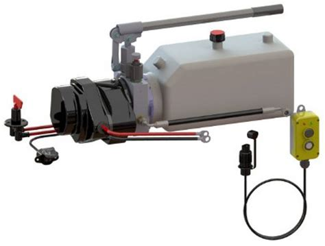 fg515 fg525 fg525 v2 tipper trailers fluidlink hydraulics