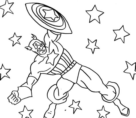 coloring book wallpaper captain america coloring pages wallpaper hd az coloring