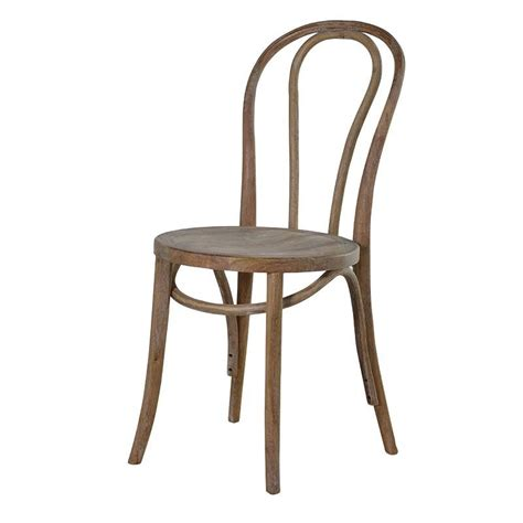 Oak Wood Dining Chairs Solid Wood Oak Dining Room Chair Mulberry Moon