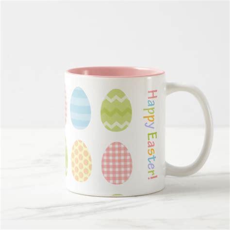 easter eggs mug zazzle