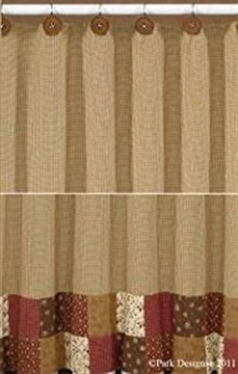 Park Design Shower Curtains s quilt shower curtain park designs