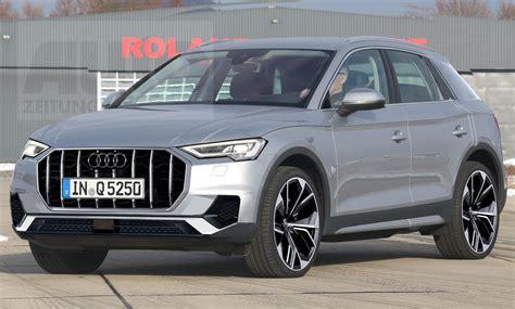 Audi Q5 Von Werksangehörigen by Audi Q3 2 Generation Ab 2018 Preis Daten Audi