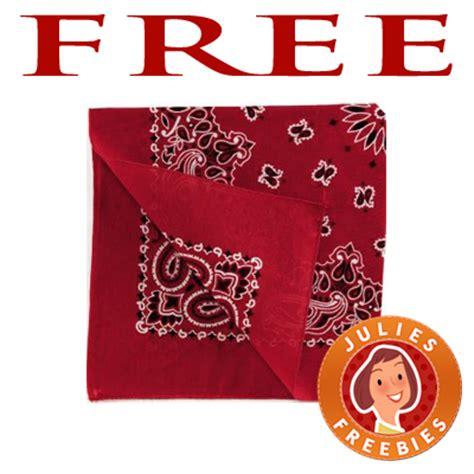 Marlboro Giveaways - free bandana from marlboro julie s freebies