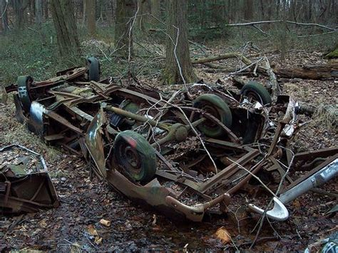 boat junk yard austin tx junked cars found in the woods cars barn finds and