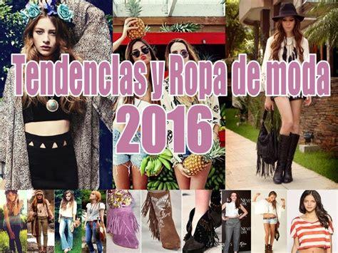 imagenes de ropa otoño 2016 ropa de moda para invierno 2016 2017 tendencias de moda