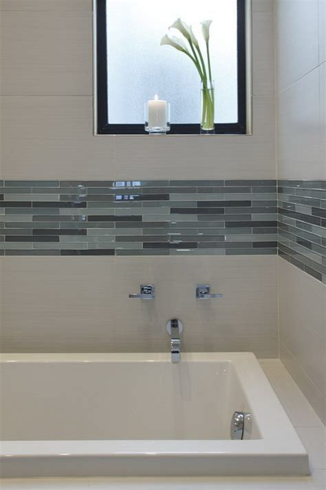 12 cool bathroom tiles ideas for your residence decor