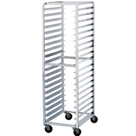 Food Racks by Advance Tabco Str20 3w Food Pan Rack End Load 20 Pan