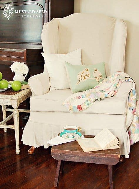 slipcover tutorial for chairs slipcover tutorial series miss mustard seed i want to