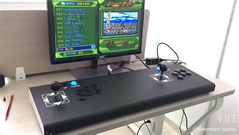 arcade console newest joystick consoles arcade console pandora box