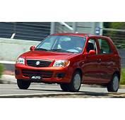 India March 2011 Maruti Alto &amp Ford Figo Set New Records