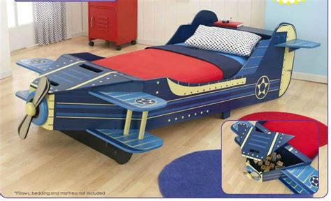 Blue Airplane Toddler Bed 61 Best Images About Airport Room On