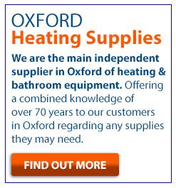 Oxford Plumbing Supplies by Headington Heating And Plumbing Supplies