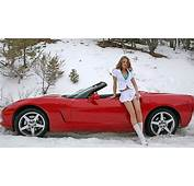 Girls And Cars Beautiful Wallpaper Pictures