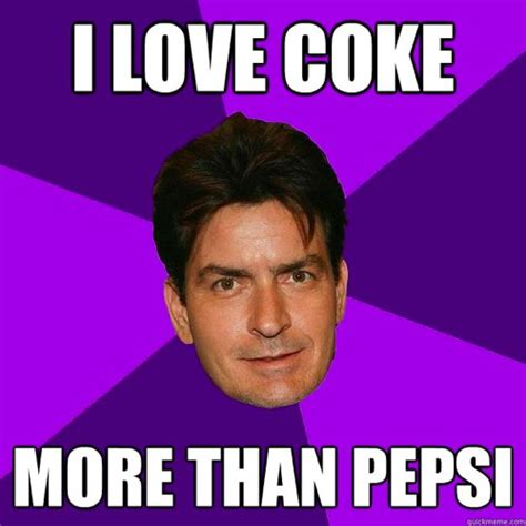 charlie sheen becomes an internet meme popeater com