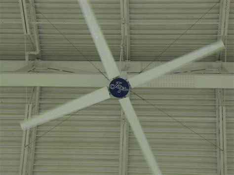 big ceiling fan big ceiling fans house ideals
