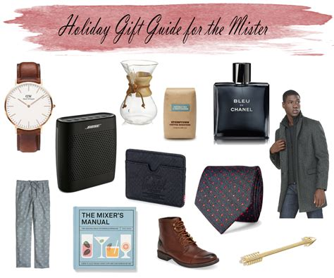 holiday gift guide for him upbeat soles orlando